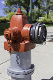 Πυρκαγιά Hidrant στοκ εικόνες με δικαίωμα ελεύθερης χρήσης