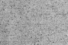 Πυροβοληθε'ν σύσταση επίπεδο υποβάθρου cconcrete επάνω στοκ εικόνα