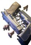 πυροβόλα όπλα Στοκ φωτογραφίες με δικαίωμα ελεύθερης χρήσης