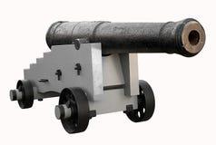 πυροβόλο που ψαλιδίζει Στοκ εικόνες με δικαίωμα ελεύθερης χρήσης