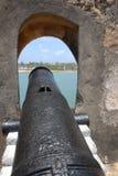 πυροβόλο όπλο παλαιό στοκ φωτογραφία με δικαίωμα ελεύθερης χρήσης
