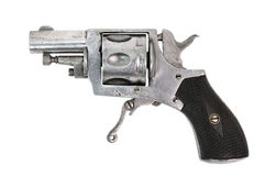 πυροβόλο όπλο παλαιό Στοκ εικόνα με δικαίωμα ελεύθερης χρήσης