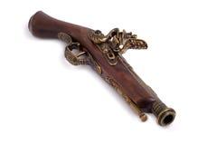 πυροβόλο όπλο παλαιό στοκ φωτογραφία