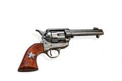 πυροβόλο όπλο παλαιό Στοκ εικόνες με δικαίωμα ελεύθερης χρήσης