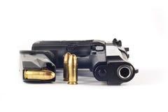 πυροβόλο όπλο Στοκ Φωτογραφίες