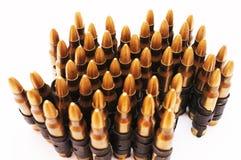 πυροβόλο όπλο 9 ζωνών Στοκ εικόνες με δικαίωμα ελεύθερης χρήσης