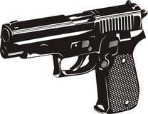 πυροβόλο όπλο απεικόνιση αποθεμάτων