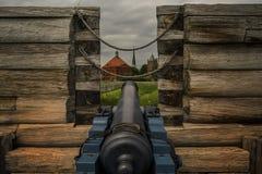 Πυροβόλο Shooter& x27 προοπτική του s στοκ φωτογραφίες με δικαίωμα ελεύθερης χρήσης