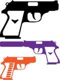 πυροβόλο όπλο μικρό ελεύθερη απεικόνιση δικαιώματος