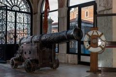 πυροβόλο όπλο παλαιό Στοκ φωτογραφίες με δικαίωμα ελεύθερης χρήσης