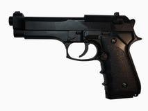 Πυροβόλο όπλο όπλων Στοκ Εικόνα