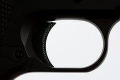 Πυροβόλο όπλο ώθησης Στοκ εικόνες με δικαίωμα ελεύθερης χρήσης