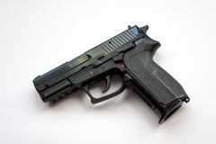 Πυροβόλο όπλο Airsoft Στοκ Φωτογραφία