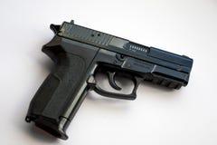 Πυροβόλο όπλο Airsoft Στοκ εικόνες με δικαίωμα ελεύθερης χρήσης