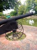 πυροβόλο Στοκ φωτογραφία με δικαίωμα ελεύθερης χρήσης