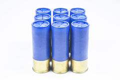 Πυρομαχικά κυνηγετικών όπλων no.12 Στοκ Εικόνες