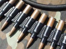 πυρομαχικά Στοκ Εικόνα