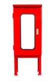 Πυροσβεστήρας κιβωτίων Στοκ φωτογραφία με δικαίωμα ελεύθερης χρήσης