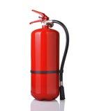 Πυροσβεστήρας Στοκ Εικόνες