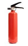 πυροσβεστήρας Στοκ εικόνα με δικαίωμα ελεύθερης χρήσης
