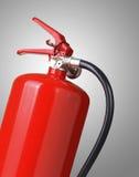 Πυροσβεστήρας Στοκ Φωτογραφίες