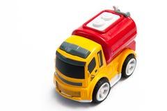 Πυροσβεστικό όχημα παιχνιδιών Στοκ εικόνα με δικαίωμα ελεύθερης χρήσης