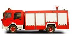 Πυροσβεστικό όχημα στοκ φωτογραφίες