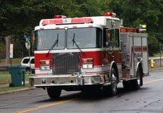 πυροσβεστικό όχημα στοκ φωτογραφία με δικαίωμα ελεύθερης χρήσης