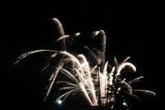 Πυροτεχνήματα την ημέρα του Καναδά σε Stittsville 6 στοκ φωτογραφία