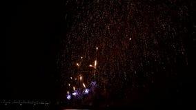 Πυροτεχνήματα φιλμ μικρού μήκους