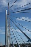 Πυλώνας Brydge Στοκ Φωτογραφίες