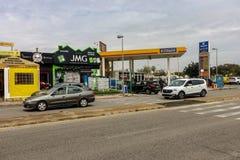 Πωλήσεις ιδιοκτησίας JMG στη σιέστα Λα στοκ φωτογραφίες με δικαίωμα ελεύθερης χρήσης