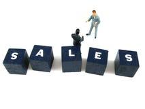 πωλήσεις Στοκ εικόνα με δικαίωμα ελεύθερης χρήσης