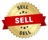 Πωλήστε διανυσματική απεικόνιση