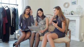 Πωλήσεις Διαδικτύου απόθεμα βίντεο