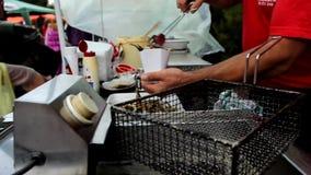 Πωλήστε τα ψάρια Picarels φιλμ μικρού μήκους