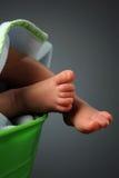 πόδια λίγα Στοκ εικόνες με δικαίωμα ελεύθερης χρήσης