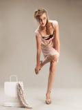 πόδια που στηρίζονται τις  Στοκ φωτογραφία με δικαίωμα ελεύθερης χρήσης