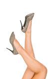 πόδια προκλητικά στοκ φωτογραφίες με δικαίωμα ελεύθερης χρήσης