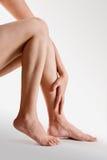 πόδια χεριών Στοκ εικόνες με δικαίωμα ελεύθερης χρήσης