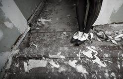 Πόδια Στοκ Φωτογραφία