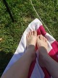 Πόδια στοκ φωτογραφίες