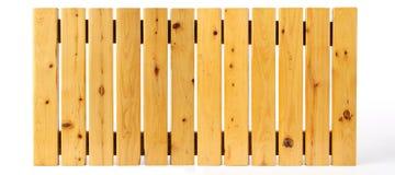 πόδι πτώσης ξύλινο Στοκ Φωτογραφία