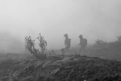 πόλεμος Στοκ Εικόνες
