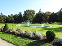 Πόλης πάρκο Palanga, Λιθουανία στοκ φωτογραφίες με δικαίωμα ελεύθερης χρήσης