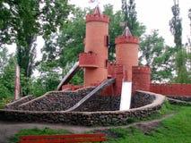 Πόλη †‹â€ ‹Sumy Ουκρανία, Ð ¿ арк, Ð ³ Ð ¾ рР¾ Ð Ð ¡ уР¼ Ñ ‹ στοκ εικόνες