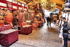 πόλη αγορών του Κάμντεν Στοκ εικόνες με δικαίωμα ελεύθερης χρήσης