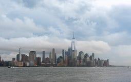 ΠΌΛΗ ΗΠΑ NYC ΝΈΑ ΥΌΡΚΗ στοκ εικόνες