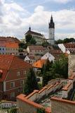 πόλη ιστορική Στοκ φωτογραφία με δικαίωμα ελεύθερης χρήσης