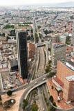 πόλη Κολομβία της Μπογκο Στοκ Εικόνες